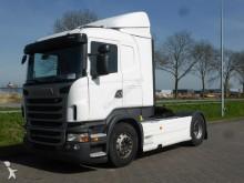 Scania R440 ADBLUE SCR tractor unit