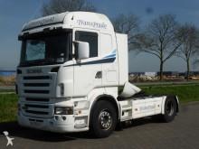 Scania R420 HL MANUAL RETARDER tractor unit