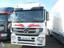 Mercedes Actros 1844NL 51 MOYENNE PORTEUR ROUTIER 4X2 tractor unit