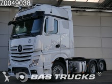 cabeza tractora Mercedes Actros 2551 LS 6X2 Retarder Liftachse Euro 6