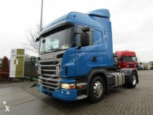 trattore Scania G 420 Hihline ,alcoa, perfect