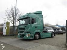 trattore Scania R 410 highline steamline mega