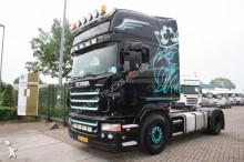 Scania R 420 Manual Topline tractor unit