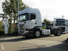 trattore Scania R 440 HL- sg,alcoa,pto, supe