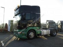 cabeza tractora Scania R 500 TL Hydaulic