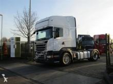 trattore Scania R450 topline streamline