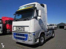 trattore Volvo FH 500 Globetrotter XL Manual Gearbox