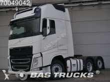 cabeza tractora Volvo FH 540 XL 6X2 Retarder Liftachse On Spot Xenon E