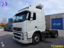 Volvo FH 13 440 Euro 5 RETARDER tractor unit