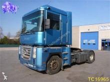 trattore Renault Magnum 440 DXI Euro 3