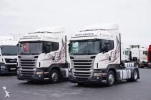 trattore Scania R 420 / ADR / E 5 / RETARDER / HIGHLINE