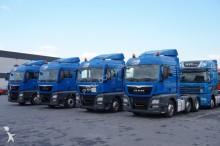trattore MAN TGX / 26.440 / XLX / 3 OSIE / 6 X 2 / RETARDER