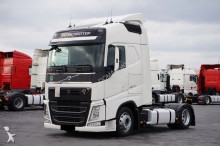 trattore Volvo FH 4 / EURO 6 / MEGA / LOW DECK / X LOW