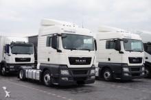 trattore MAN TGX / 18.480 / E 5 / MEGA / LOW DECK / XLX