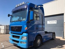 trattore MAN TGX 18.480 Euro 5 - Low deck - German truck