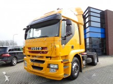 Iveco Stralis AT440S42 / Euro 5 EEV tractor unit