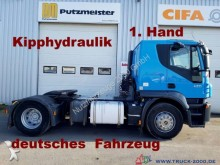 trattore Iveco Stralis 440S42T 1. Hand*Deutscher LKW*Kipphydra