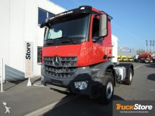 cabeza tractora Mercedes Arocs 1842 AS