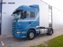 Scania R440 HIGHLINE EURO 4 tractor unit