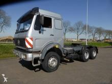 trattore Mercedes 2638 S 6X4 V8 STEEL 67 TKM