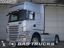 trattore Scania R440 4X2 Retarder Standklima Leder Xenon Euro 6