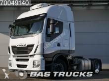 Iveco Stralis Hi-Way AS440S46 4X2 ADR Standklima EEV tractor unit