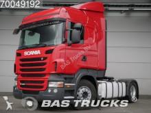 Scania R440 4X2 Retarder Euro 5 tractor unit