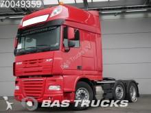 tracteur DAF XF105.460 SSC 6X2 Manual Lift+Lenkachse Euro 5