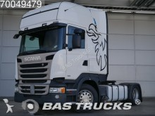 trattore Scania R410 4X2 Retarder Hydraulik Standklima Euro 6