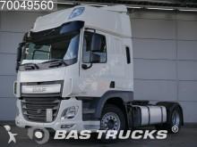 tracteur DAF CF 440 4X2 Intarder Hydraulik ACC AEBS FCW Euro