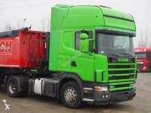 trattore Scania R 124