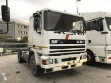 tracteur DAF 95 ATI 400