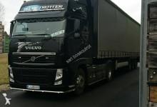 tracteur Volvo FH13 540