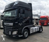 DAF XF 460 SSC 2 tanks E6 4x2 / Leasing tractor unit