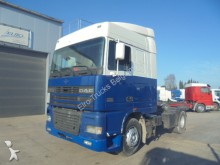 trattore DAF XF 95 430 Space Cab (AIRCO)