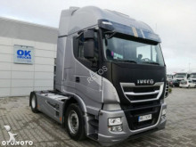 cabeza tractora Iveco STRALIS XP 440S48TP HI-WAY, Dealer