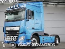 cabeza tractora DAF XF 460 4X2 Euro 6
