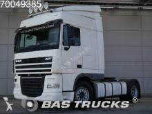 DAF XF105.460 4X2 Intarder Hydraulik Euro 5 German-T tractor unit