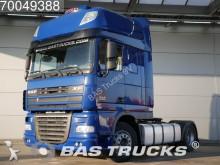 DAF XF105.460 SSC 4X2 Standklima ADR Euro 5 tractor unit