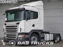 Scania G400 4X2 Retarder Euro 5 tractor unit
