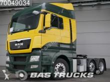 trattore MAN TGX 24.440 XLX RHD 6X2 Liftachse Hydraulik Euro