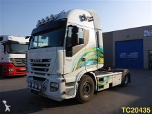 tracteur Iveco Stralis 440 S45 Euro 5