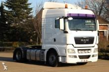trattore MAN TGX 18/480!!MANUELL/RETARDER!!ADR!