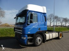 cabeza tractora DAF CF 85.410 SPACECAB MANUAL