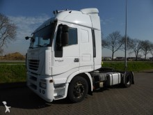 Iveco Stralis AS440S50 MANUAL, RETARDER tractor unit