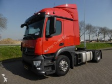 Mercedes Actros 1836 ADR EURO 6 tractor unit