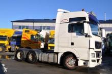 trattore MAN TGX 26.480 BLS
