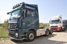 trattore Mercedes 2560