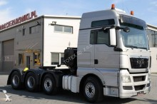MAN TGX 41.540 tractor unit