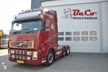 cabeza tractora Volvo FH 440 6X2/4 Globe XL - EURO 5 - ORIGINAL COLOUR